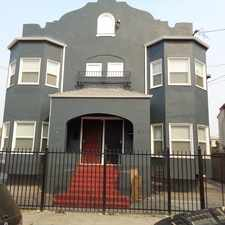 Rental info for Reduce Price!!! Newly Updated Kitchen with Laminate Floors 3Bd/1Ba for Rent - Please Contact Crane Management for More Details and Open House Schedules!!! in the Oakland area