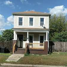 Rental info for 1402 Highland Ave. in the Chesapeake area