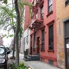 Rental info for 273 West 10th Street in the New York area