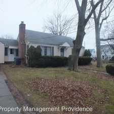 Rental info for 38 Anderson Ave.