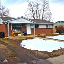 Rental info for 3235 Euclid Avenue in the Boulder area