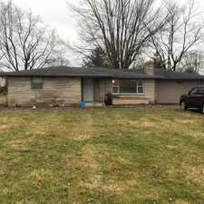 Rental info for 811 Valley Drive