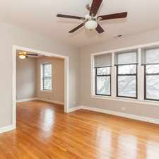 Rental info for 2960 North Kedzie Avenue #18324 in the Chicago area