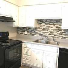 Rental info for 1832 Spring Drive