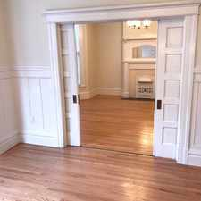 Rental info for 409 Cole Street in the Haight Ashbury area