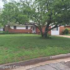 Rental info for 2112 Marshall Dr. in the Oklahoma City area