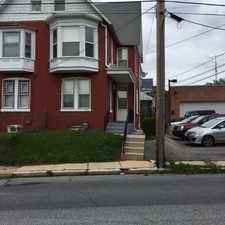 Rental info for 709 Cleveland Ave. in the York area