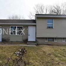 Rental info for Beautiful Tri-Level Home. in the Forest Park area