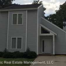 Rental info for 3524 Wescott Drive NW
