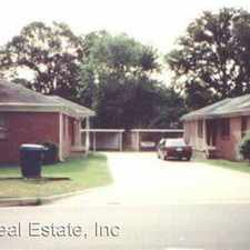 Rental info for 3115 Ware