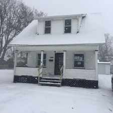 Rental info for 19001 Pasnow in the North Collinwood area