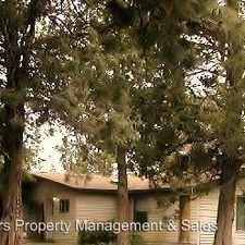 Rental info for 61505 Parrell Rd in the Bend area