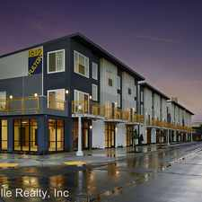Rental info for 1612 Fulton 1612 Fulton Street in the The Cultural Arts District area