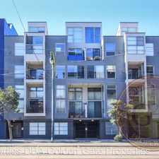 Rental info for 2068 3rd Street, Unit #8 in the Dogpatch area