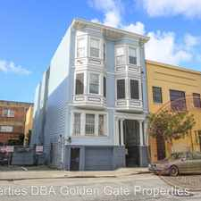 Rental info for 242 Capp Street, Unit A in the San Francisco area