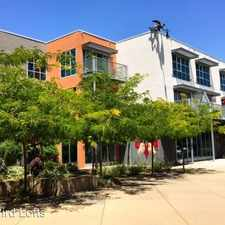 Rental info for Iron Bird Lofts - Residential 1901 Fulton Street #101 in the The Cultural Arts District area