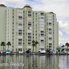 Rental info for 420 64th Ave - #1003 in the St. Petersburg area