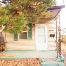 Rental info for 4043 Schiller Ave in the St. Louis area