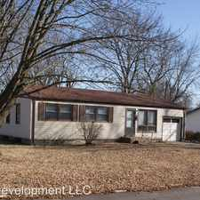 Rental info for 9710 Calumet in the Riverview area