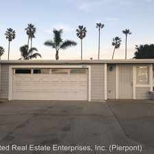 Rental info for 2879 Pierpont Blvd