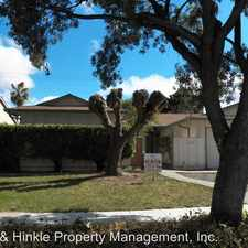 Rental info for 5692 Herma Street in the San Jose area