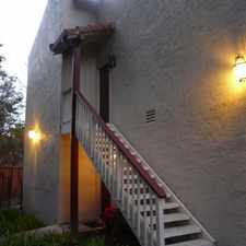 Rental info for 2625 Keystone Ave #206 in the San Jose area