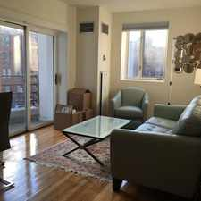 Rental info for Wiget St in the Boston area