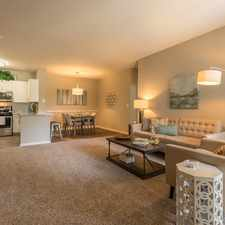 Rental info for The Woodlake Apartments