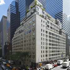 Rental info for 136 East 55th Street in the New York area