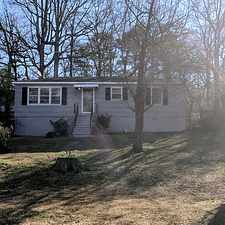 Rental info for 1333 5th Place Northwest in the Birmingham area