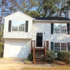 Rental info for Close to amenities!