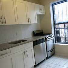 Rental info for 348 Roebling Street in the New York area