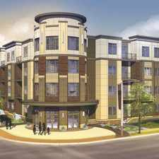 Rental info for Galante at Parkside in the 55124 area