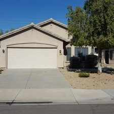 Rental info for Single Level 3 Bed 2 Bath Home in the Peoria area