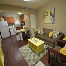 Rental info for Quarters on Campus: Montgomery House