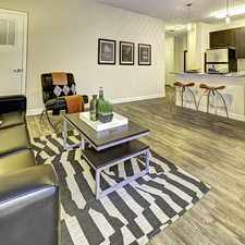 Rental info for The Crest at Pearl