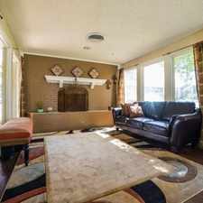 Rental info for Aubry Hills in the North Austin area