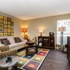 Rental info for Grove at Northwest Hills in the Austin area
