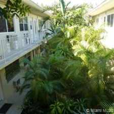 Rental info for Basic Studio in the heart of South Beach - short term renting ok, very low maintenance