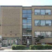 Rental info for 1675 Eglinton Ave. West
