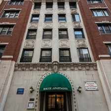 Rental info for 525 West Roscoe Street #602 in the Chicago area