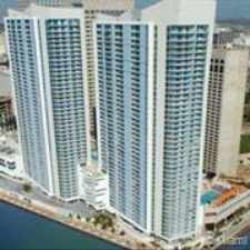 Rental info for 325 s biscayne blvd in the Miami area