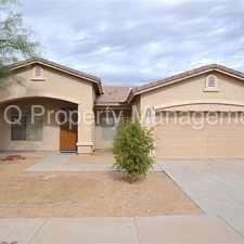 Rental info for 4 Bedroom / 2 Bathroom Home In Laveen *All Appliances Included*