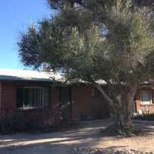 Rental info for 407-427 E. Drachman St in the Tucson area