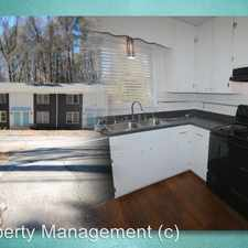 Rental info for 1208-1214 Carlton Ave in the Raleigh area