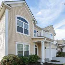 Rental info for 2005 Woodshorn Drive in the Charlotte area