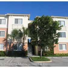 Rental info for 9887 BAYWINDS DR UNIT 4307