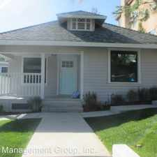 Rental info for 2266 Duane St. in the Los Angeles area