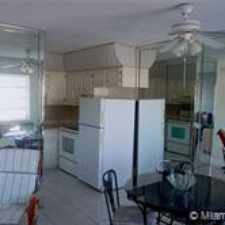 Rental info for 22 Southeast 3rd Terrace #2 in the Hollywood area