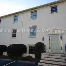 Rental info for Great 2 Bedroom Condo Unit Ready for Rent in the Charlotte area